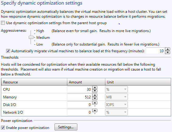 DynamicOptimization