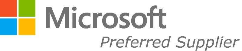 Microsoft Preferred Supplier